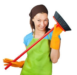 London Apartment Cleaning Service
